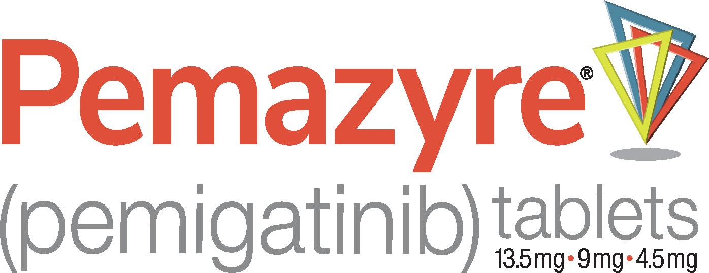 Pemazyre Logo